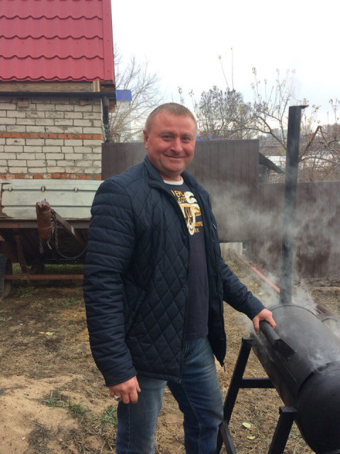 Василий, Россия, Балаково, 50 лет, 1 ребенок. Знакомство с отцом-одиночкой из Балаково
