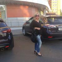 Раиса, Россия, Пушкино, 57 лет
