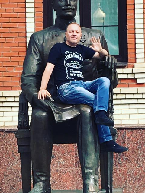 Павел, Россия, Казань, 40 лет. Если нравлюсь, пишите!
