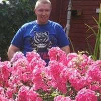 алексей забелин, Россия, Высоковск, 41 год