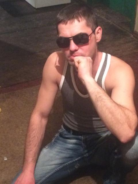 Владимир, Россия, Белгород, 38 лет