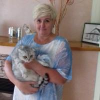 Екатерина, Россия, Владимир, 56 лет