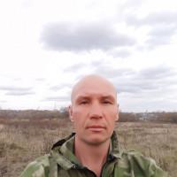 Андрей, Россия, Ливны, 48 лет