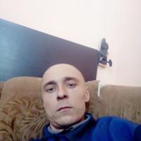 Владимир, Россия, Калуга, 32 года