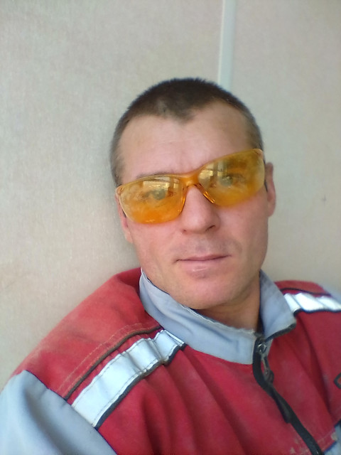 Виталий, Россия, Анапа, 38 лет