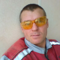 Виталий, Россия, Анапа, 40 лет