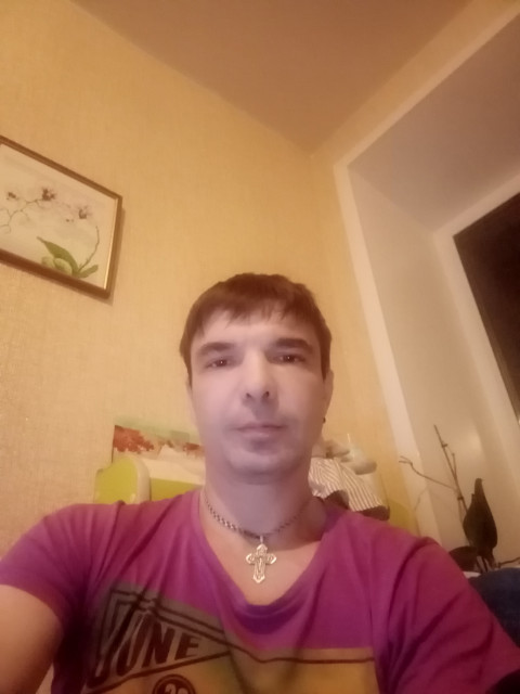 Илья, Россия, Владимир, 39 лет