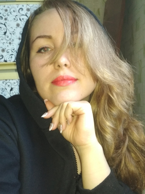 Тайна Секрет, Россия, Армавир, 31 год
