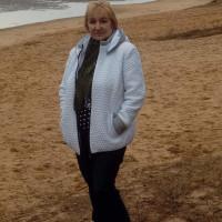 Светлана, Россия, Серпухов, 54 года