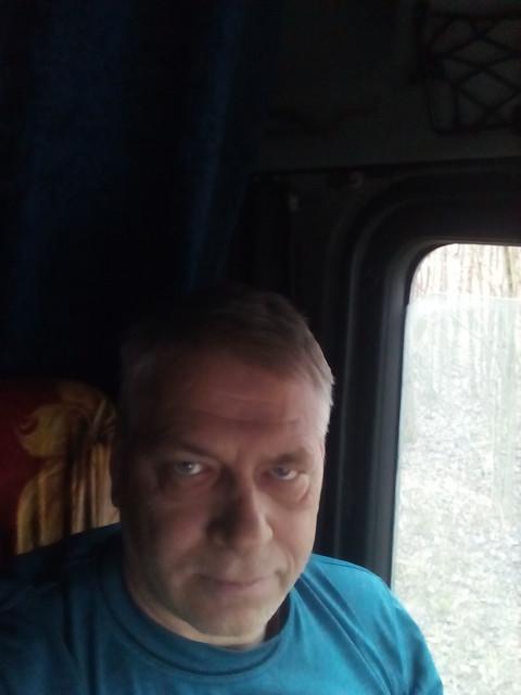 Андрей, Россия, Ярославль, 50 лет