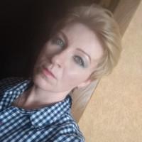 Анна, Россия, Щёлково, 41 год