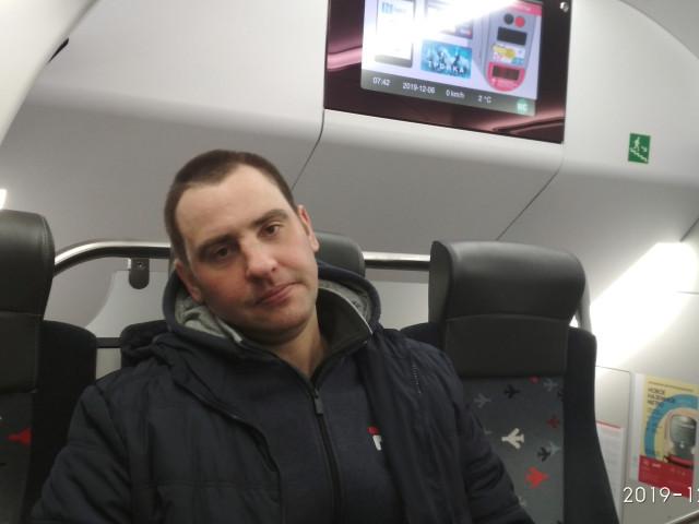 Сашка, Россия, Одинцово, 32 года. Живу как умею
