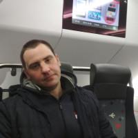Сашка, Россия, Одинцово, 33 года