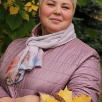 Татьяна, Россия, Дубна, 46 лет