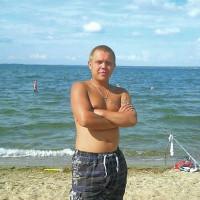 Алексей, Россия, Артёмовский, 35 лет