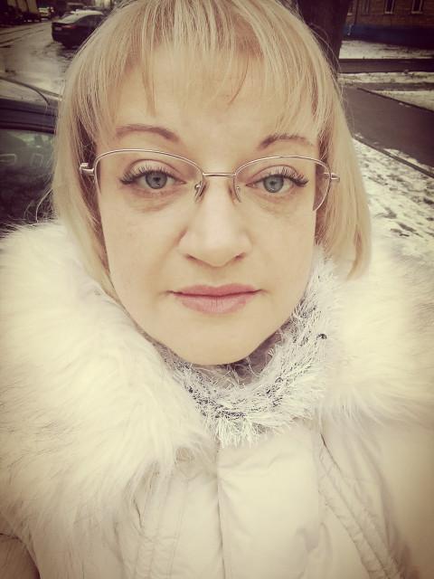 Юлия, Россия, Видное, 41 год