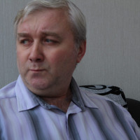 Игорь, Россия, Домодедово, 51 год