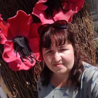 Катерина, Россия, Зуевка, 39 лет