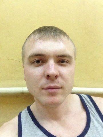 Александр Марков, Россия, Иваново, 28 лет