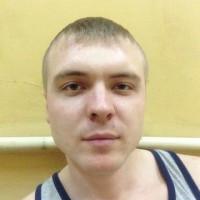 Александр Марков, Россия, Иваново, 29 лет