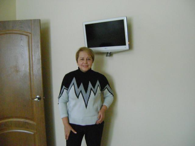 Инна, Россия, Воронеж, 57 лет