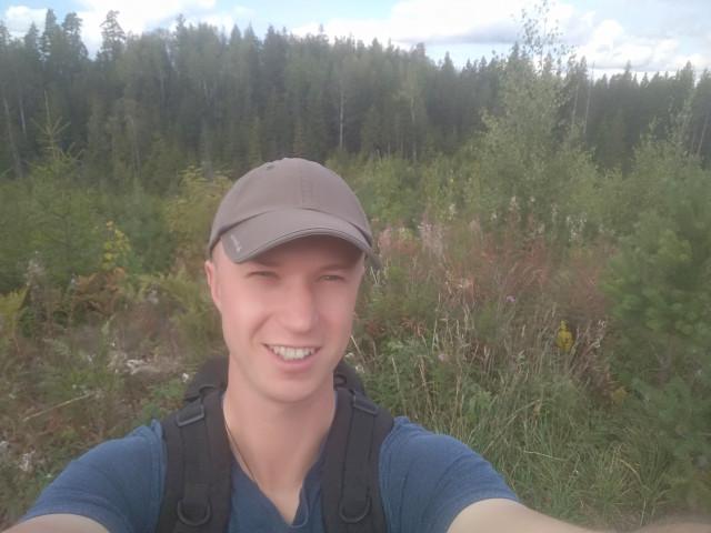 Евгений, Россия, Санкт-Петербург, 32 года
