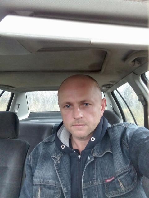 Антоn, Россия, Десногорск, 45 лет