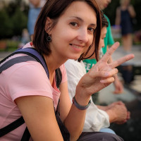 Елена, Россия, Коломна, 40 лет