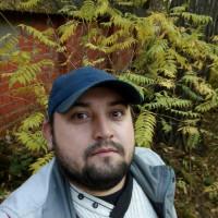 Роман, Россия, Раменское, 28 лет