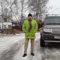 Макс, Россия, Вознесенское, 54 года