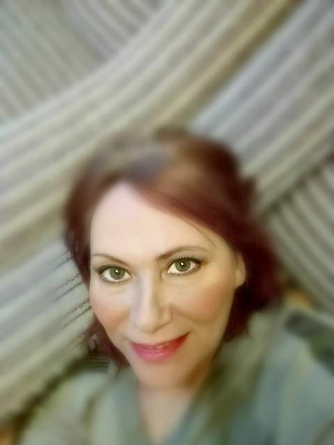 Нина, Россия, Краснознаменск, 50 лет