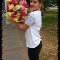Таня, Россия, Белгород, 39 лет