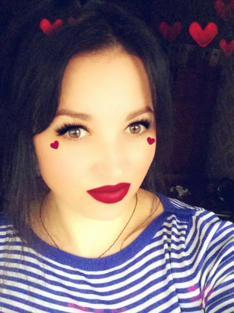 Ольга, Россия, Москва, 32 года