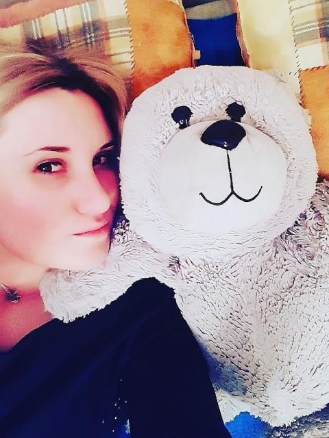 Ангелина, Россия, Воскресенск, 33 года