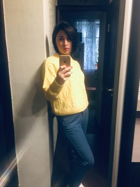 Ольга, Россия, Симферополь, 32 года
