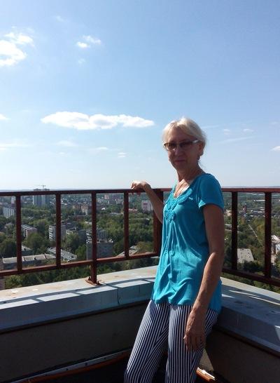Таисия Булгакова, Россия, Рязань, 61 год