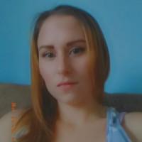 Вероника, Россия, Кропоткин, 26 лет