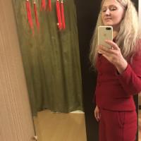 Ксения, Россия, Москва, 47 лет