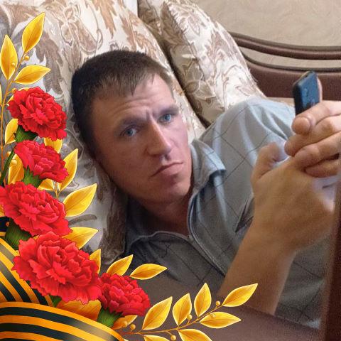 вано Орликов, Россия, Тамбов, 35 лет