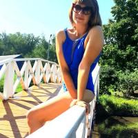 Ирина Двойнишникова, Россия, Уварово, 34 года