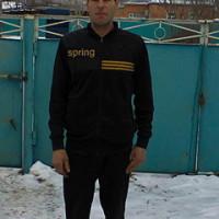 Андрей, Россия, Отрадная, 43 года