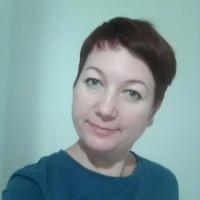 Ольга, Россия, Подольск, 40 лет