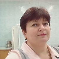 Людмила, Россия, Унеча, 43 года