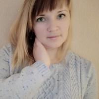 Екатерина, Россия, Иваново, 35 лет
