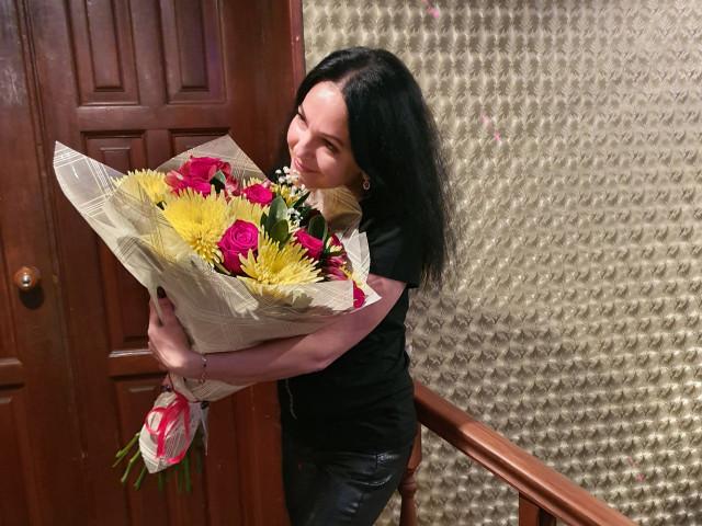 Лина, Россия, Владимир, 41 год
