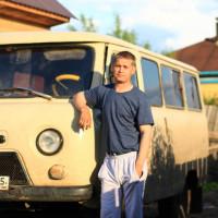 Михаил, Россия, Куртамыш, 39 лет