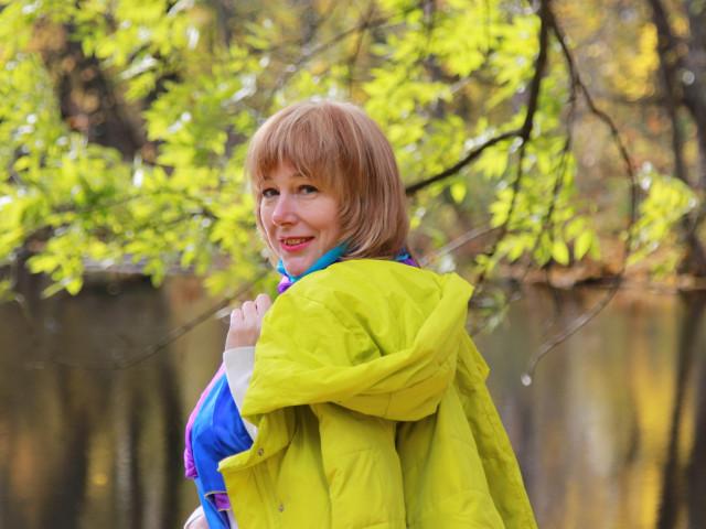 Светлана, Россия, Можайск, 47 лет