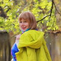Светлана, Россия, Можайск, 49 лет