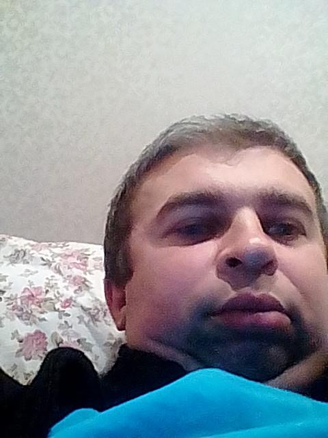 Саша Качанов, Россия, Рославль, 31 год