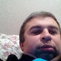 Саша Качанов, Россия, Рославль, 33 года